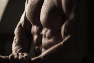 Bodybuilding and cardio intensity