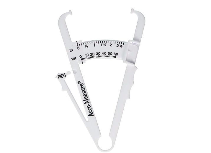 Accu-Measure Fitness 3000 Body Fat Caliper