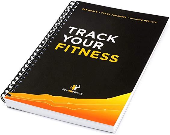 Workout Log Book