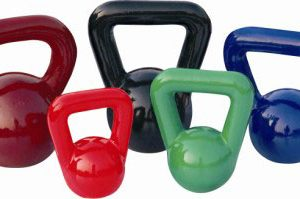 VS Kettle Bells